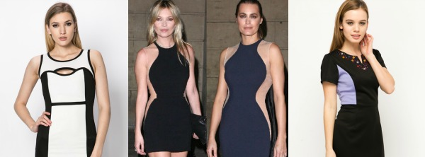 10 of the Best Optical Illusion Dresses on a budget