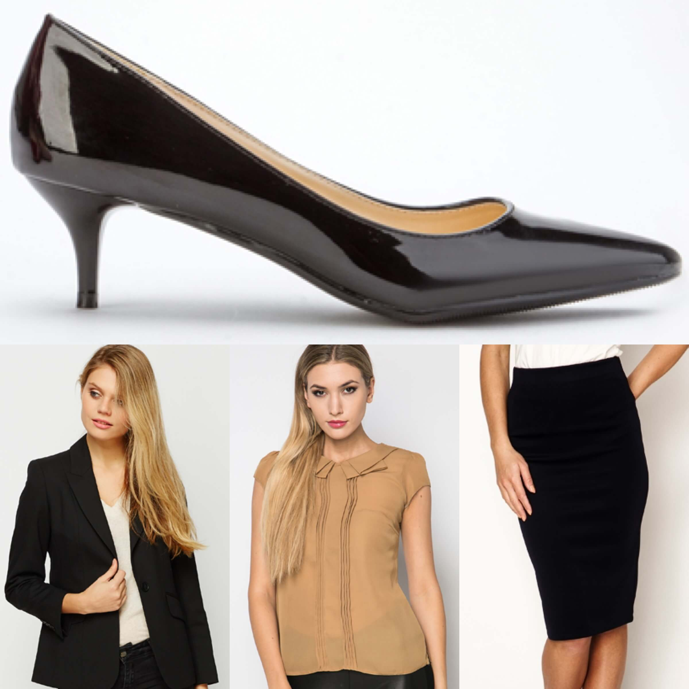 5 Ways to Dress for a Job Interview - legal and finance jobs