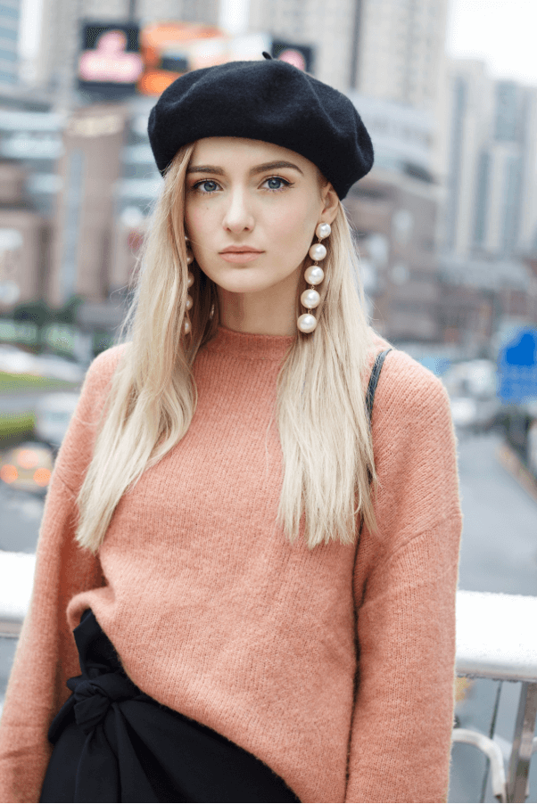 style your new season knitwear