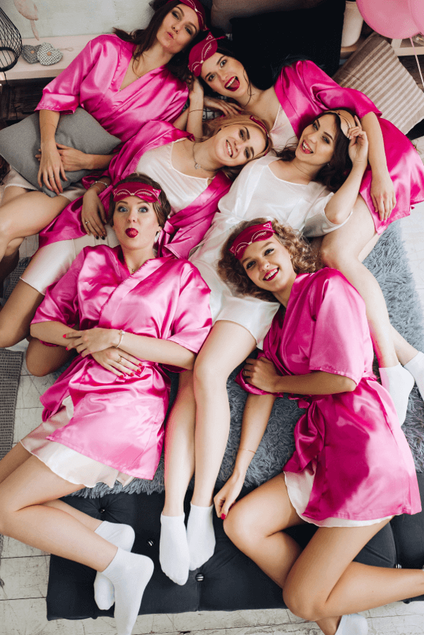 hen party outfit ideas